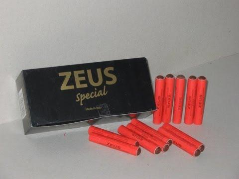 Zeus Böller