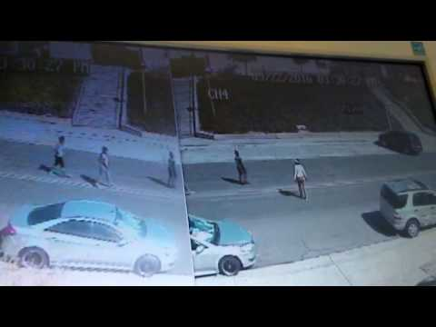 Box Springs Elementary School assault.