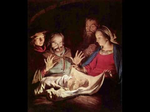 Christmas Song - New Kid in Town - Benjie