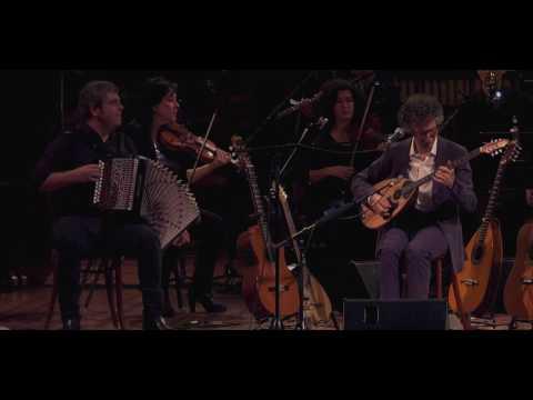 Eduard Iniesta - LA IRA amb Kepa Junkera (En directe al Palau de la Música Catalana)