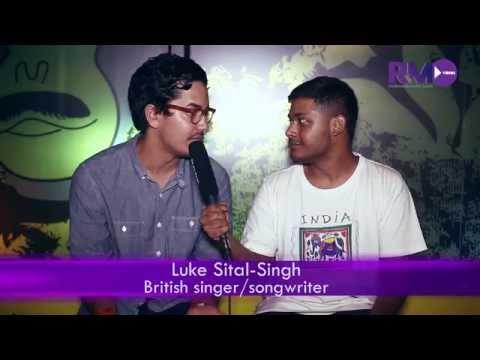 RNM EXCLUSIVE: Luke Sital-Singh talks NH7 Weekender, Amit Trivedi and new music Mp3