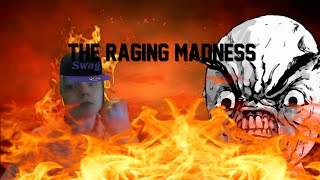 The Raging Madness #1 [The Worlds Hardest game]