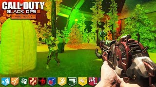 """""""ZOMBIES...IN A SNOW GLOBE!"""" - BLACK OPS 3 """"CUSTOM ZOMBIES"""" MAPS! (Call of Duty: Zombie Mods)"""