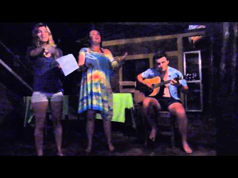 A Give Story 2015 (GIVE Volunteers Nicaragua Group 10)