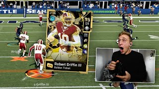 Golden Ticket RG3 is the GOAT...