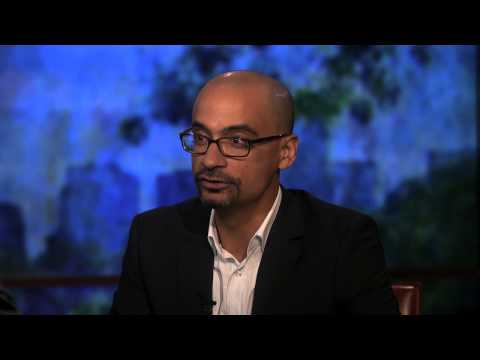 Junot Díaz on How a Library Changed His Life