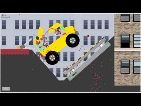 Rage Quit - Happy Wheels Part II | Rooster Teeth