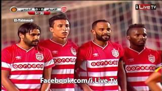 ملخص مباراة الدربي  النادي الإفريقي 0   2  تعليق قناة الكأس