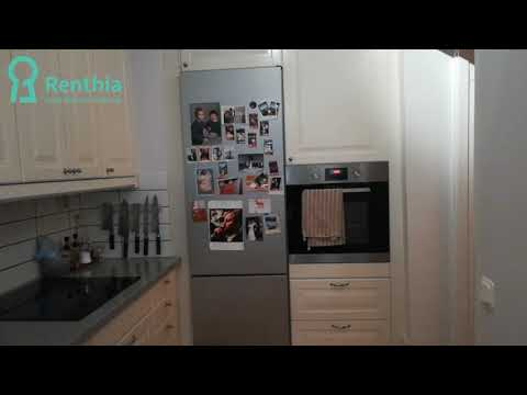 Digital showing | Two room apartment in Stockholm City Centre