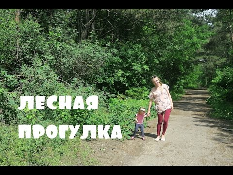 Vlog: Креативные мамы / Гуляем по лесу / Как мы снимаем видео | PolinaBond