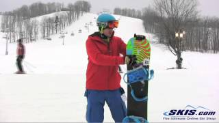 2013 K2 WWW Snowboard Review By Skis.com