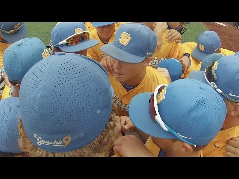UCSB College World Series 2016