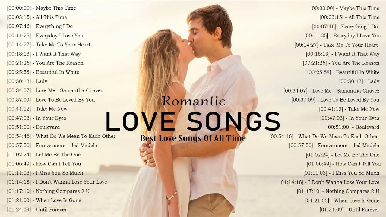Download Best Love Songs 2021 - Westlife, Backstreet Boys, MLTR, Boyzone - Best Love Songs Playlist 2021 vl21