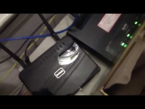 Install D-link Dap 1360 Wireless Access Points