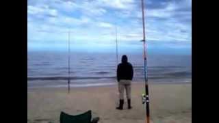 Campeonato de Pesca de Pejerrey - Kiyú