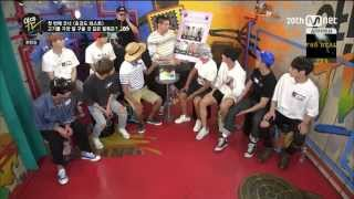 150622 야만TV 방탄소년단 HD 720p