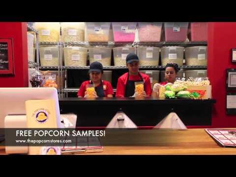 The Popcorn Store - Oswego IL