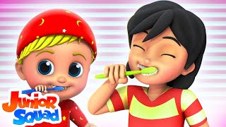 This Is The Way | Nursery Rhymes Songs For Kids | Children Rhyme