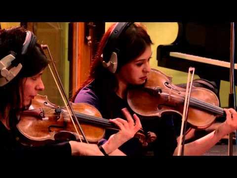 江差追分 Esashioiwake / Joji Hirota & The London Metropolitan Ensemble