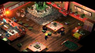 Final Fantasy VII Playthrough Part 48 Wutai Side Quest