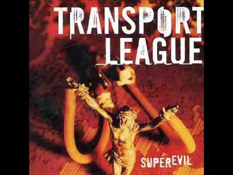 Transport League - Lost in the desert of Habib