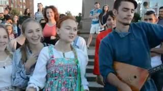 Русская вечерка. Астрахань