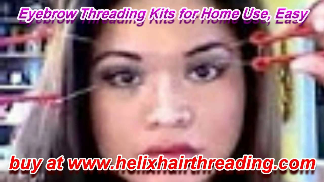 Helix Hairthreading Tool Youtube Gaming