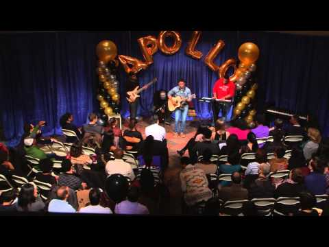 Apollo Night at HKS