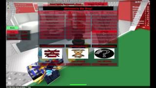 Roblox Sword Fighting Tournament [Episode 4] Sword Harmonies