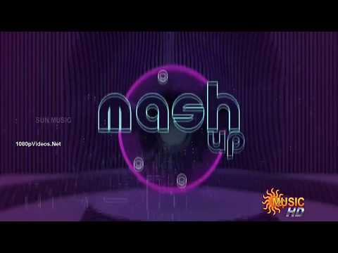 Harris Jayaraj MashUp   SunMusic MashUp 1080p HD