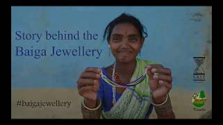 Story behind the Baiga Jewellery   Last Wilderness Foundation