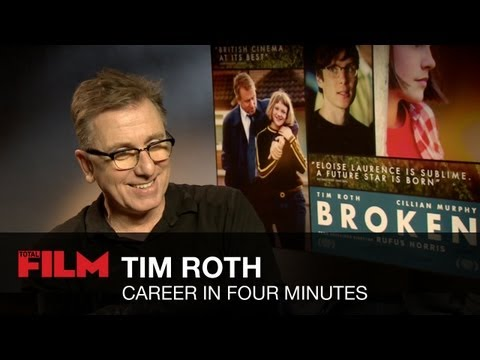 Tim Roth: Career in Four Minutes