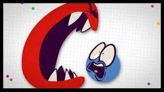 LÓGICA DO-AGAR.IO (Cartoon Animation)PT-BR