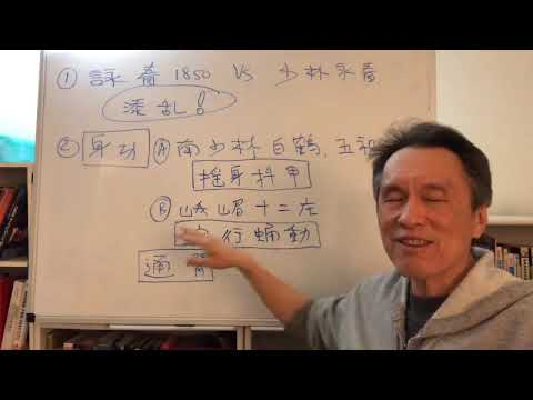 Download Platform 2020: Solve the Wing Chun 1850 and Shao Lin Weng Chun confusion once for all