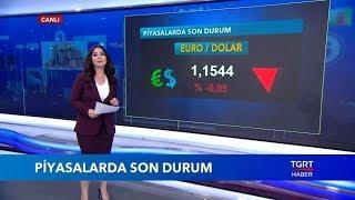 Dolar, Euro ve Altın Bugün Ne Kadar ? | 10 Eylül 2018