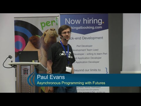Asynchronous Programming with Futures