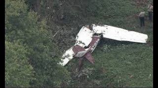 American Airlines Pilot and his adult son Killed in a Plane Crash in Missouri