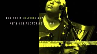 Elliptical: The Music of Meshell Ndegeocello (Book Trailer)