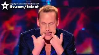 Британская Минута Славы Stevie Starr   Britain s Got Talent 2010   Semi final High(, 2013-02-03T01:36:59.000Z)