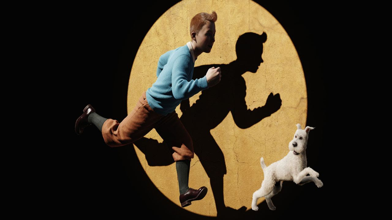 Download The Adventures of Tintin - The secret of the unicorn Official Trailer HQ