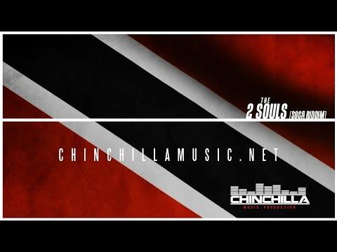 """2 Souls"" [ Soca Riddim ] | New | World | Caribbean Instrumental | Beat (2015)"