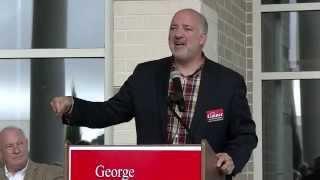 Congressman Steve Southerland Endorses George Gainer