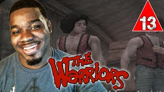 The Warriors Game Gameplay Walkthrough Part 13 - Lets Play The Warriors
