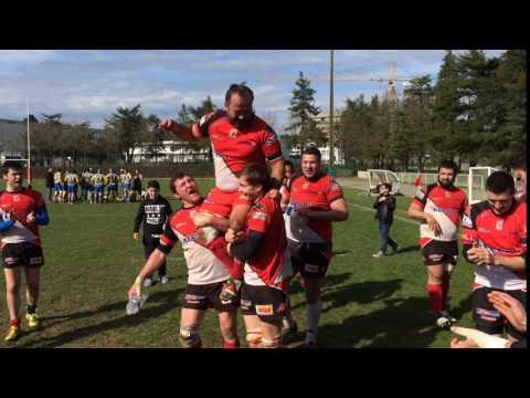 Rugby : la dernière de Mehmet Ozkan à Châteaubriant