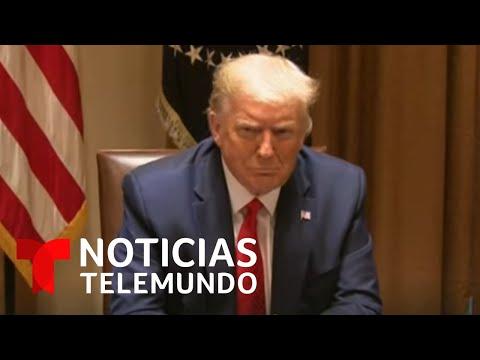 Las Noticias de la mañana, 10 de julio de 2020   Noticias Telemundo