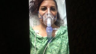 RUSHED TO THE HOSPITAL thumbnail