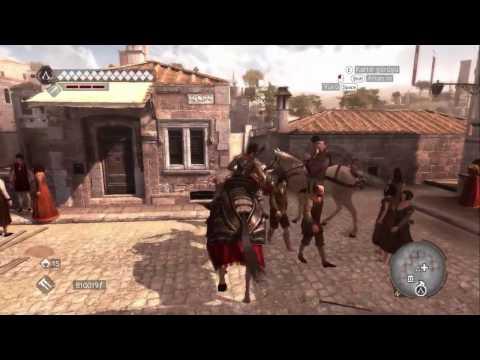 Assassin's Creed Brotherhood %100 Tam Erişim |