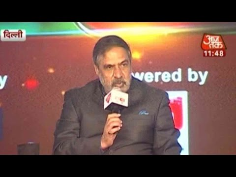 Agenda AajTak: Brinda Karat, Anand Sharma Question BJP's Agenda Part 4