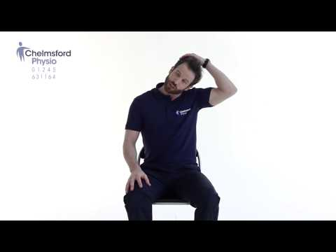 Chelmsford Physio | Back care - Advice for sitting posture