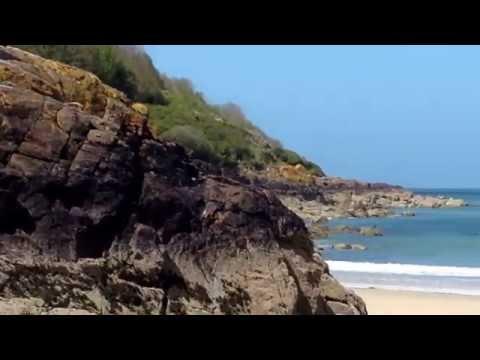 Carbis Bay St Ives United Kingdom May 2015